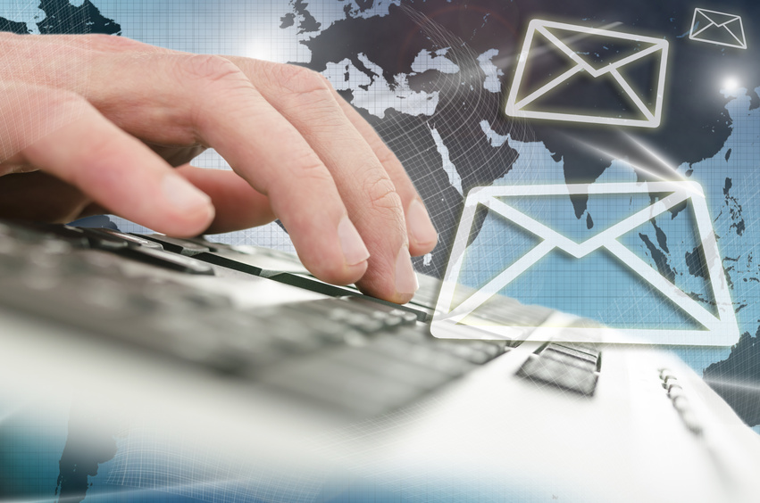 Businesses reminded of demand for email communication - M2 Computing