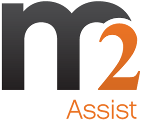 M2 Assist logo