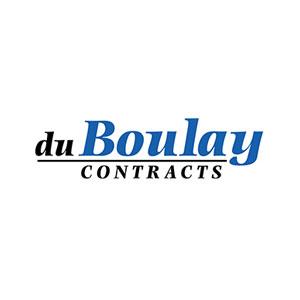 du Boulay logo