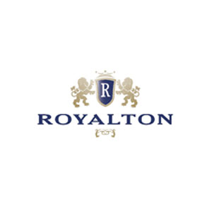 Royalton logo