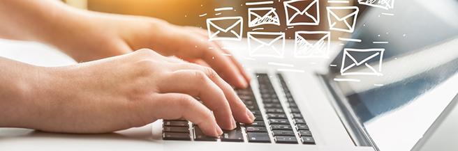 Outlook design overhaul