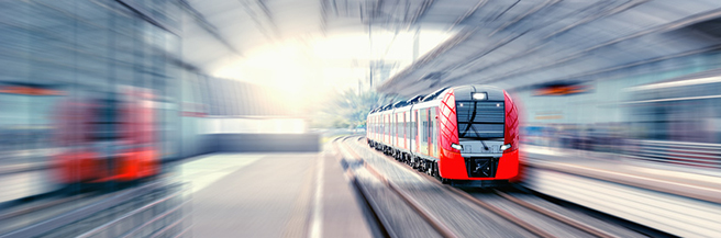 Hackers access Rail Europe databases